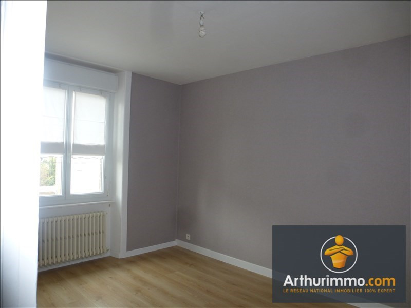 Rental apartment St brieuc 400€ CC - Picture 2