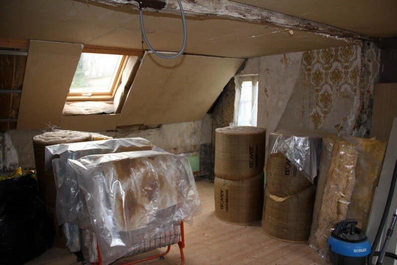 Vente maison / villa La neuve lyre 35000€ - Photo 2