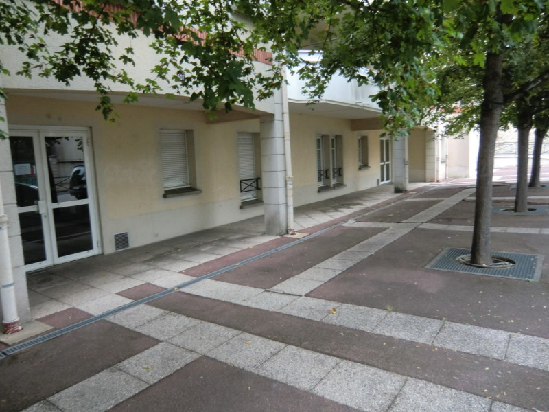Sale apartment Carrieres sous poissy 99000€ - Picture 1