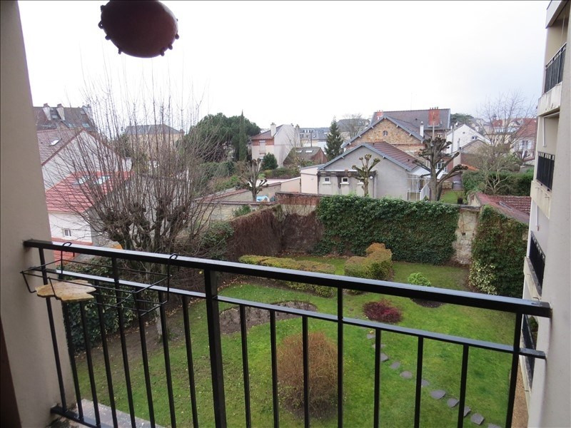 Rental apartment Maisons-laffitte 1 440€ CC - Picture 1