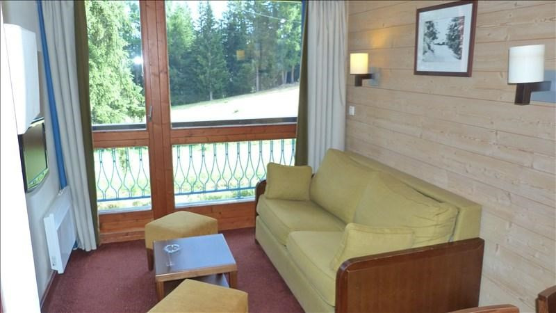 Vente appartement Les arcs 165 000€ - Photo 2