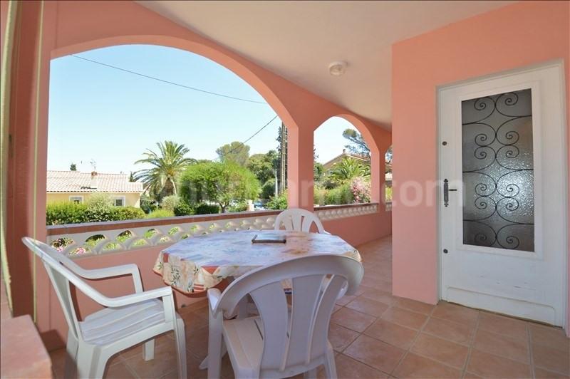 Sale house / villa St aygulf 455000€ - Picture 2