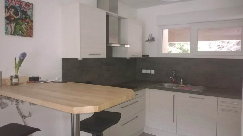 Rental apartment Gaillard 1 140€ CC - Picture 1