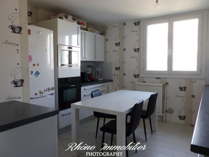 Vente appartement Meyzieu 184000€ - Photo 5