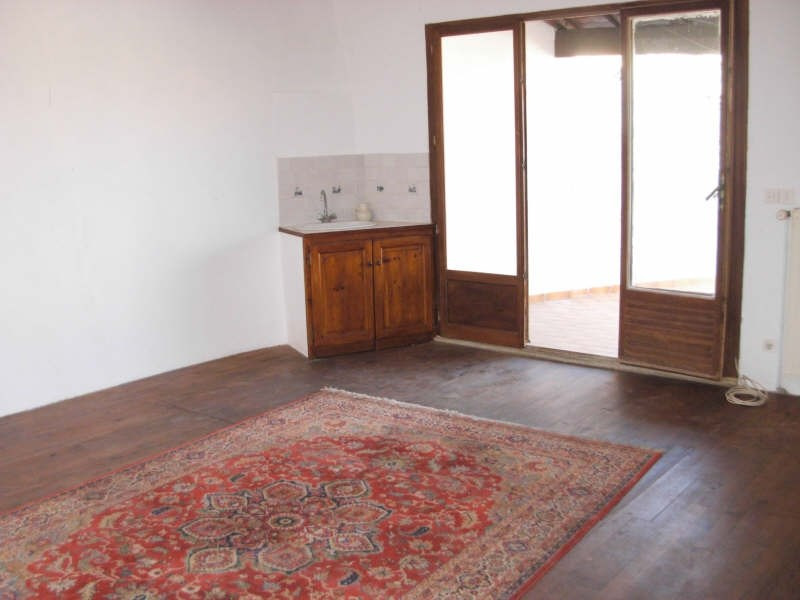Vente maison / villa Valreas 116000€ - Photo 5