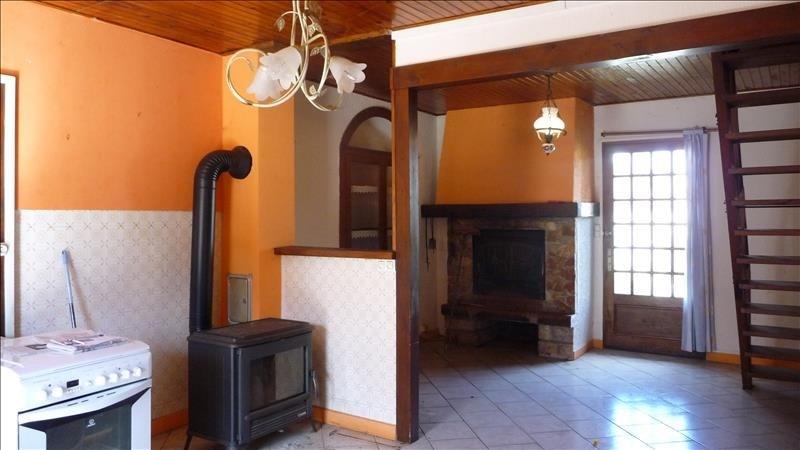 Vente maison / villa St jean de losne 89000€ - Photo 2