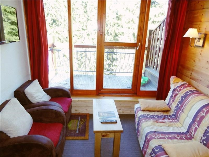 Vente appartement Les arcs 185 000€ - Photo 5