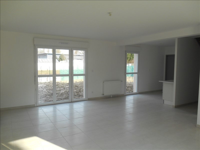 Location maison / villa Troyes 810€ CC - Photo 1