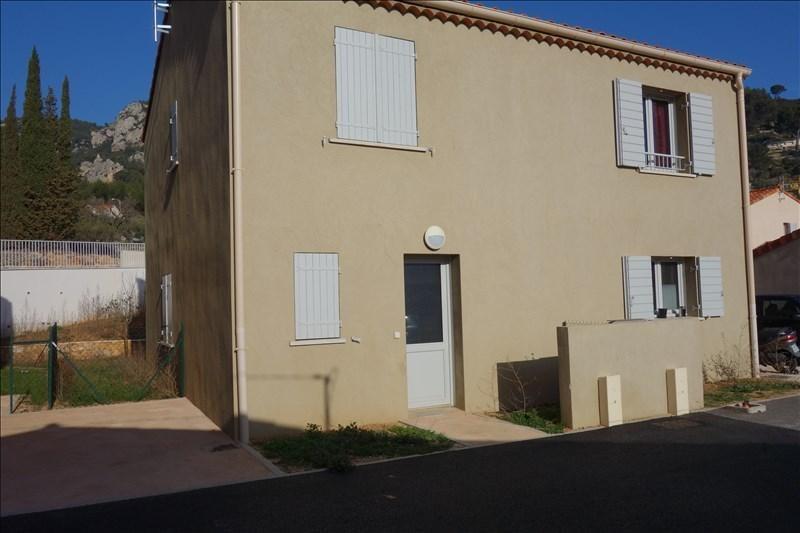 Vendita casa Le revest les eaux 270000€ - Fotografia 1