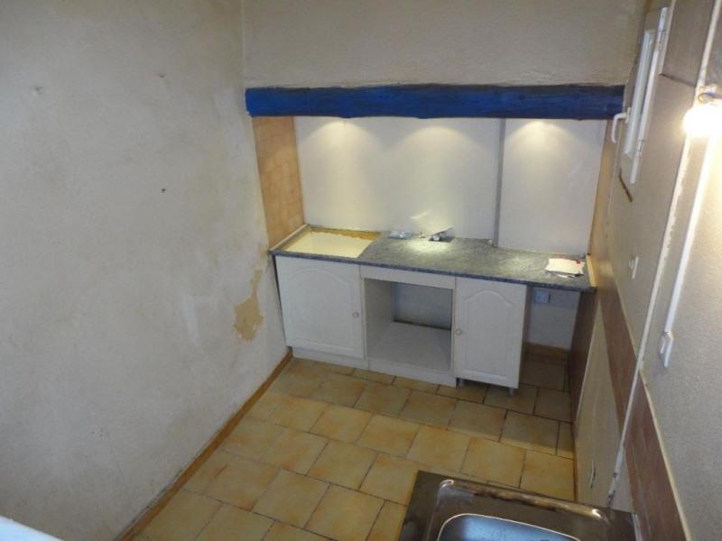 Vente maison / villa Entraigues sur la sorgue 86000€ - Photo 7