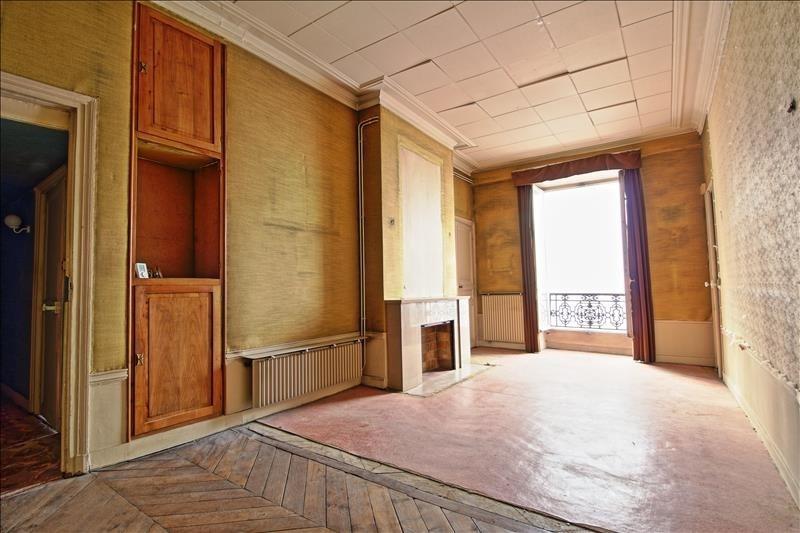 Venta  apartamento Paris 1er 999000€ - Fotografía 4