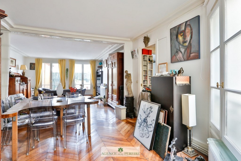 Vente de prestige appartement Paris 9ème 1 295 000€ - Photo 7
