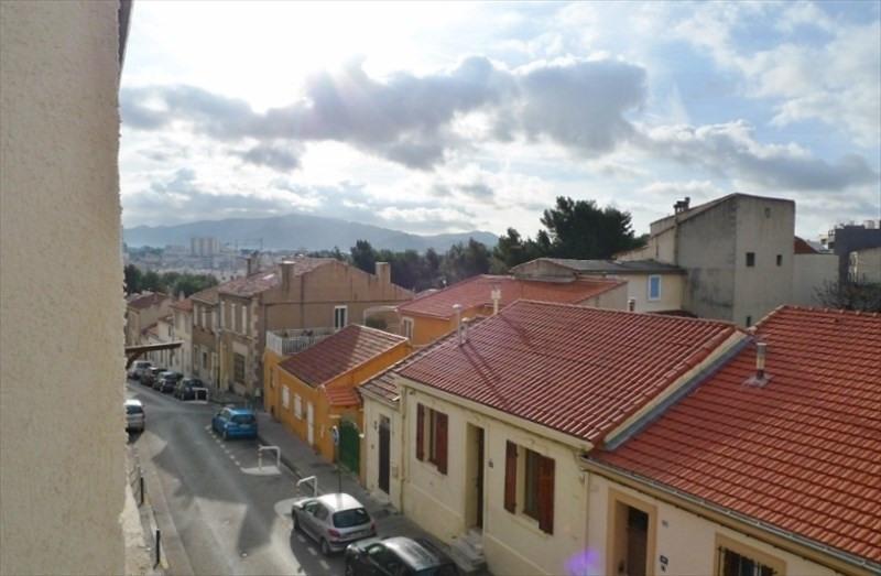Vente appartement Marseille 4ème 127000€ - Photo 1