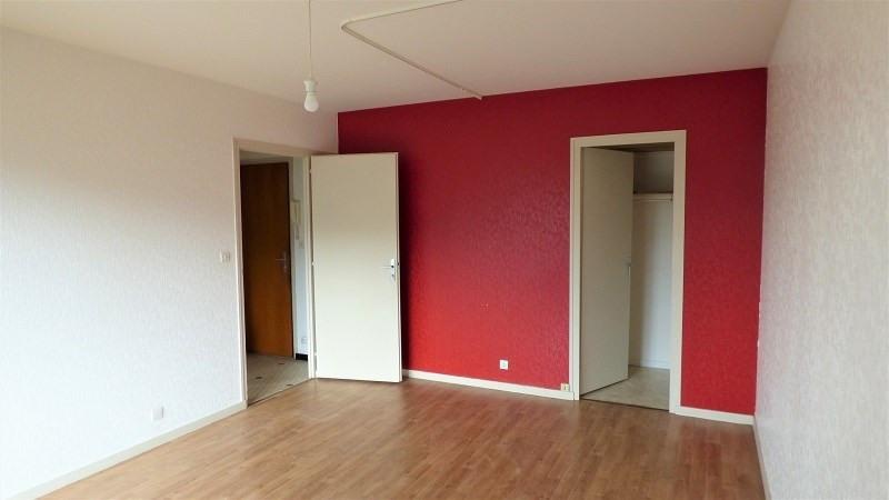 Alquiler  apartamento Ville la grand 549€ CC - Fotografía 2