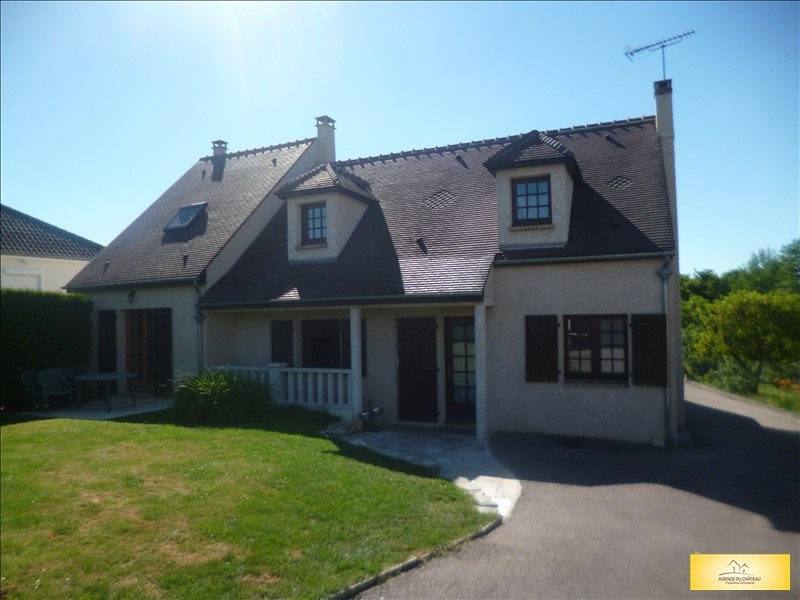 Revenda casa Menerville 450000€ - Fotografia 1