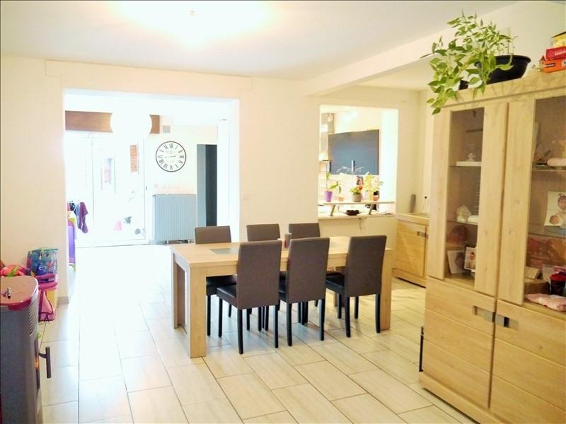 Sale house / villa Auchel 117000€ - Picture 2