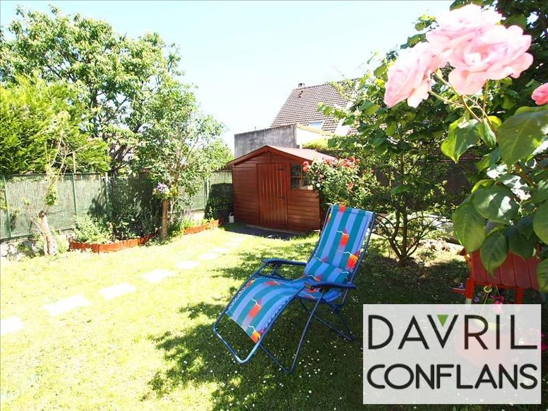 Vente maison / villa Conflans ste honorine 327000€ - Photo 10