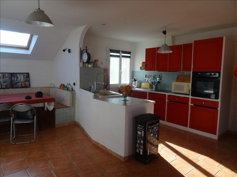 Vente maison / villa La chapelle aux chasses 148400€ - Photo 1