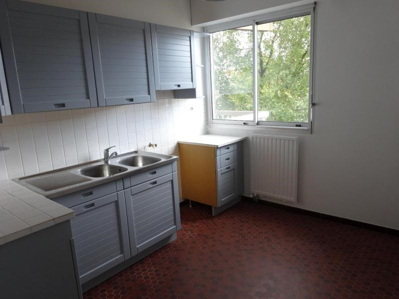 Location appartement Dijon 560€ CC - Photo 3