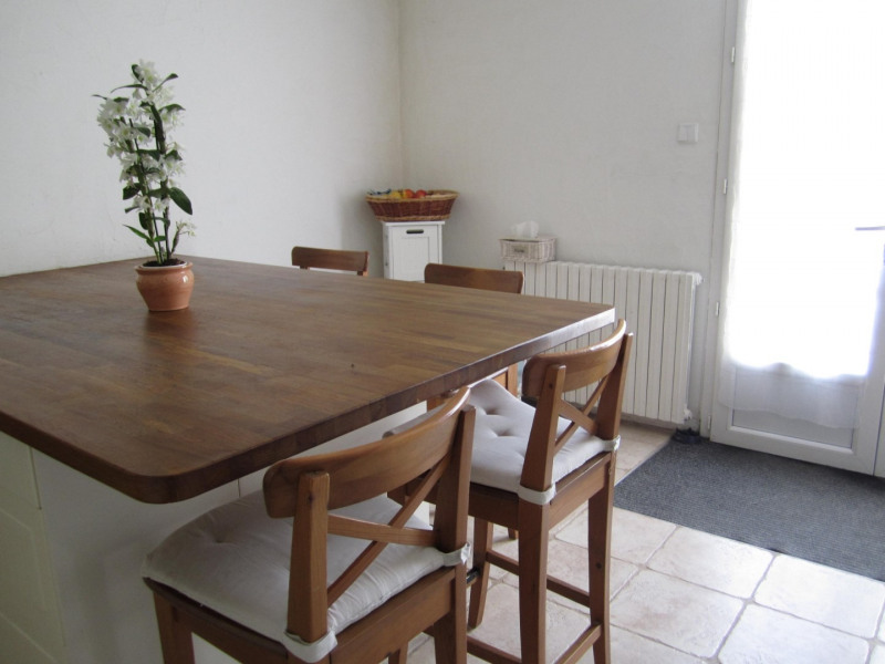 Sale house / villa Barbezieux saint hilaire 250 000€ - Picture 9