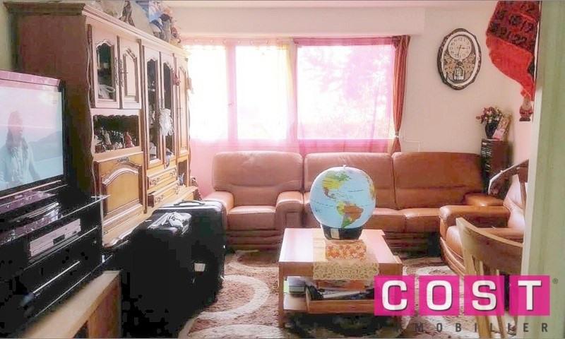 Verkoop  appartement Asnieres sur seine 202000€ - Foto 3