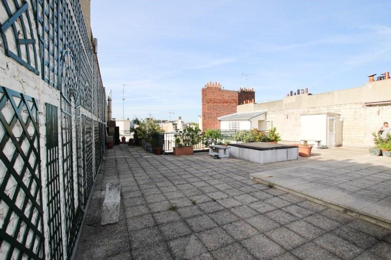 Verhuren  appartement Neuilly sur seine 4790€ CC - Foto 3