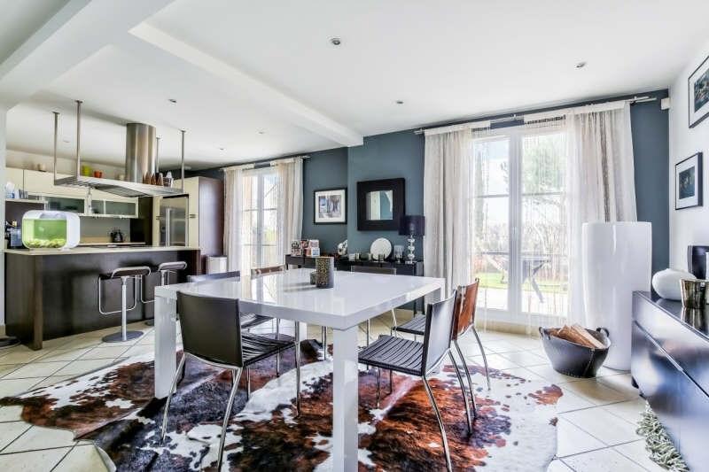 Vente maison / villa St nom la breteche 750000€ - Photo 3