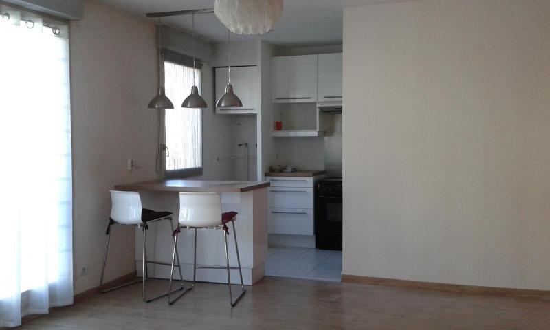 Rental apartment Lagny sur marne 815€ CC - Picture 1