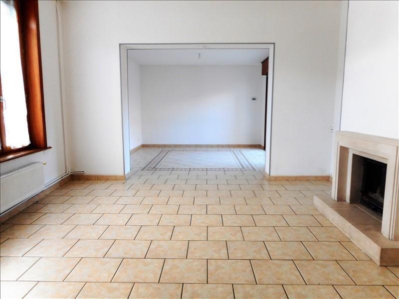Produit d'investissement maison / villa Bethune 126000€ - Photo 2