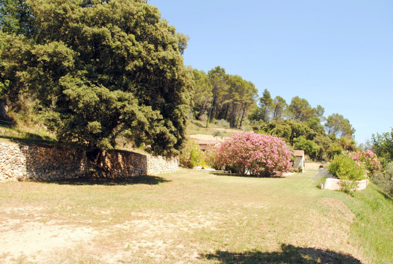Deluxe sale house / villa Callas 920 000€ - Picture 5