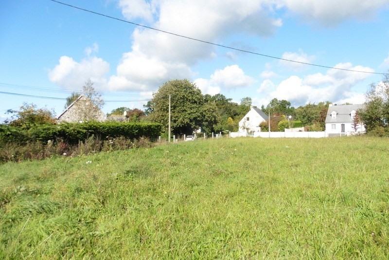 Verkoop  stukken grond Camprond 24000€ - Foto 1