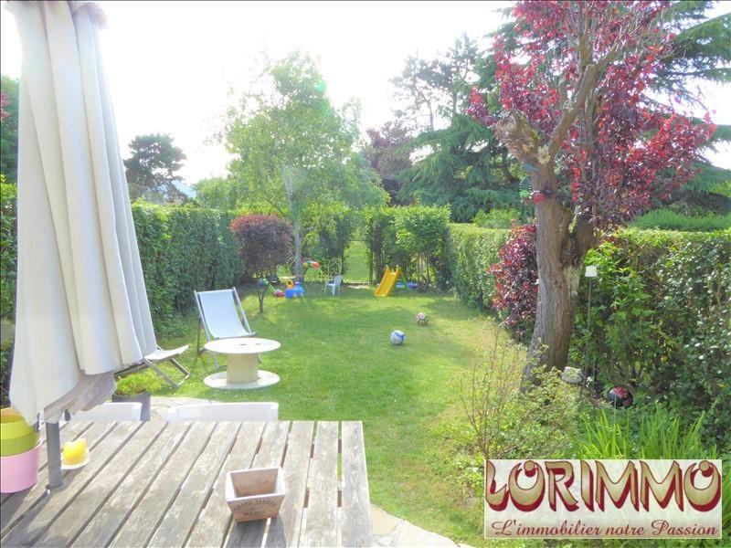 Sale house / villa Mennecy 281000€ - Picture 4