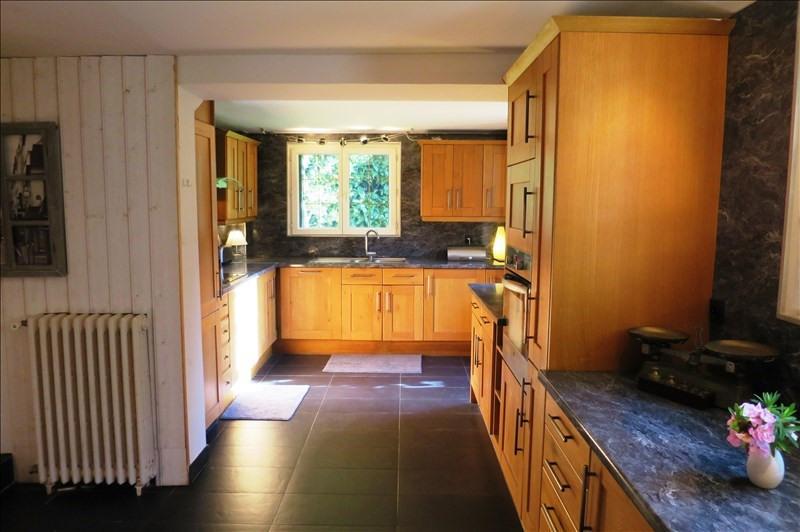 Vente de prestige maison / villa Vaucresson 1490000€ - Photo 8