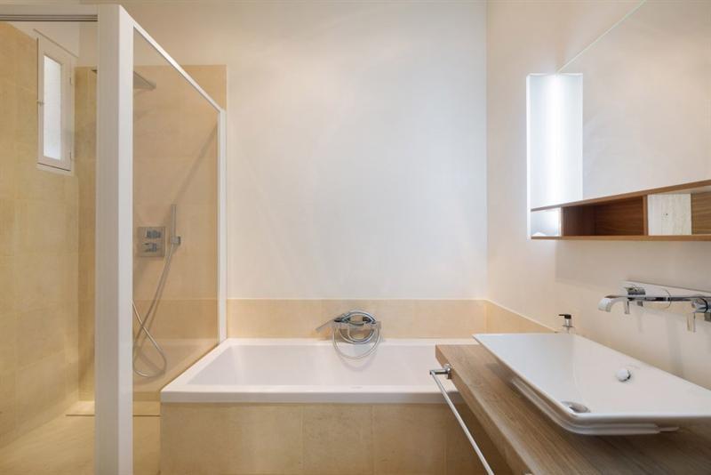 Immobile residenziali di prestigio appartamento Paris 8ème 1200000€ - Fotografia 5