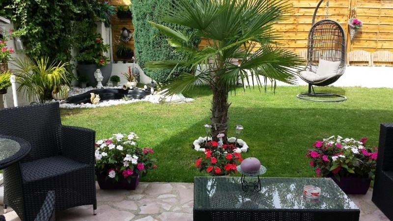 Sale house / villa Taverny 355000€ - Picture 7