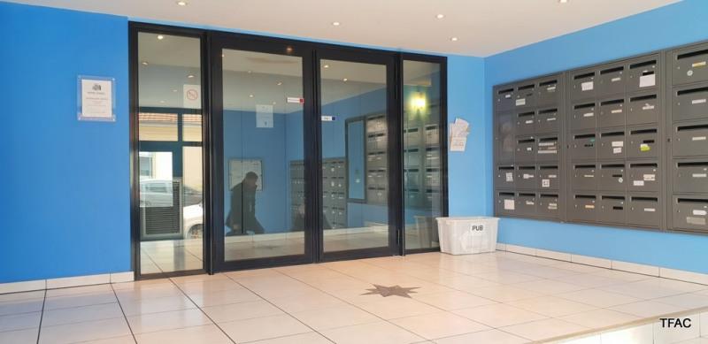 Vente appartement Bordeaux 144450€ - Photo 9