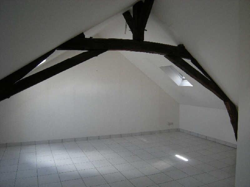 Location appartement Chatellerault 318€ CC - Photo 1