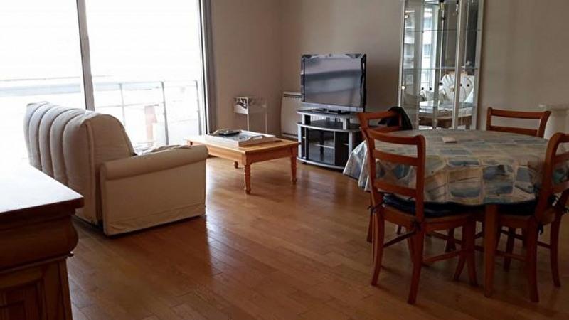 Vente appartement Le touquet paris plage 409000€ - Photo 10