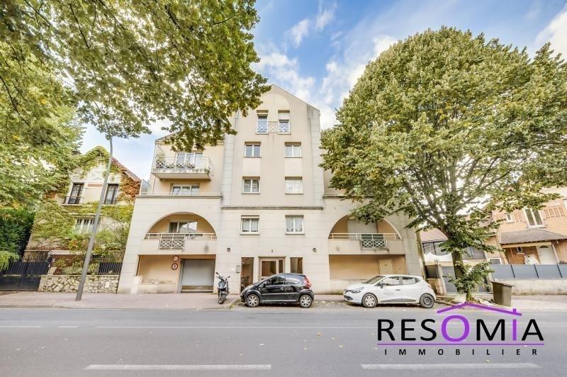 Vente appartement Châtillon 229000€ - Photo 1