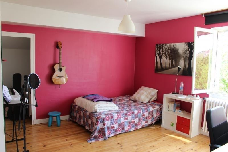 Vente maison / villa Chavanoz 270000€ - Photo 9