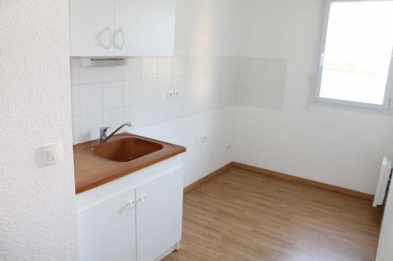 Vente appartement Langon 113000€ - Photo 2