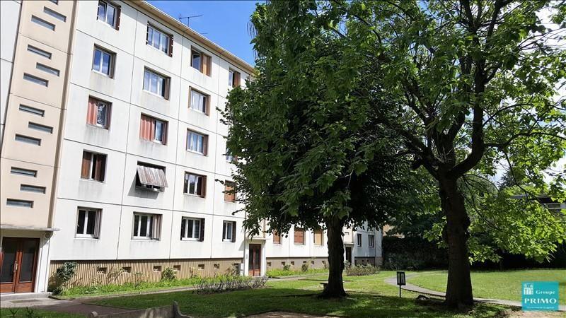 Vente appartement Fontenay-aux-roses 220000€ - Photo 1