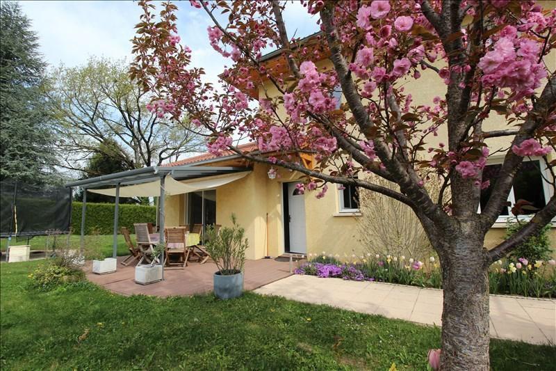 Vente maison / villa La roche sur foron 420000€ - Photo 3