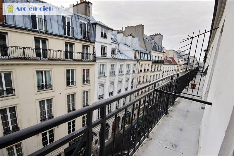 Revenda residencial de prestígio apartamento Paris 3ème 1137000€ - Fotografia 1