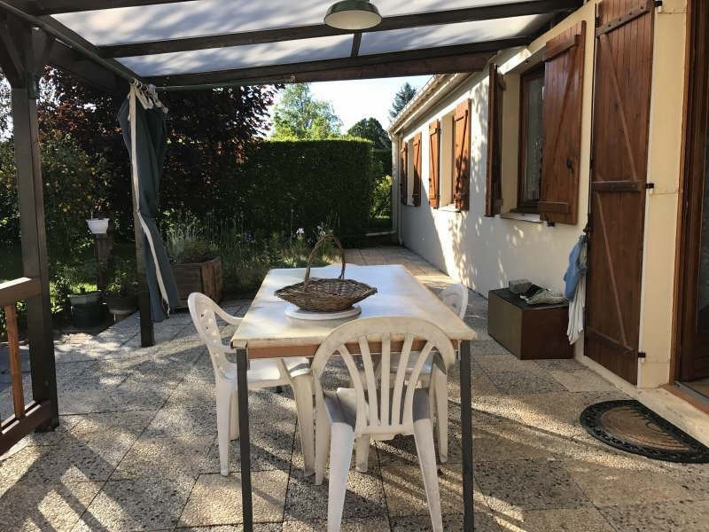 Sale house / villa Chars 231800€ - Picture 6