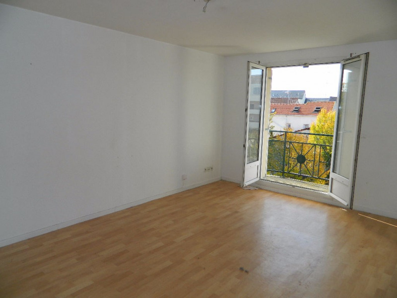 Vente appartement Meaux 187000€ - Photo 1
