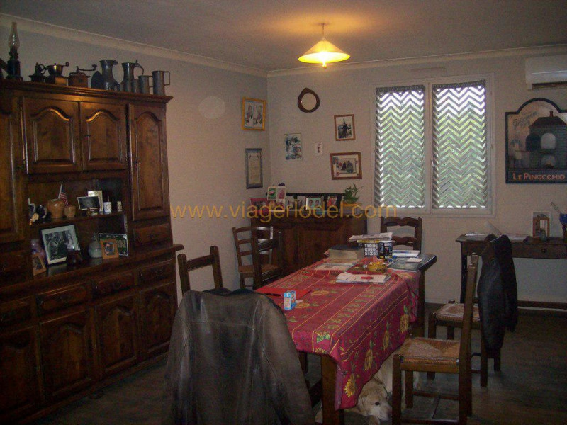 Viager maison / villa Saint-gilles 52 500€ - Photo 4