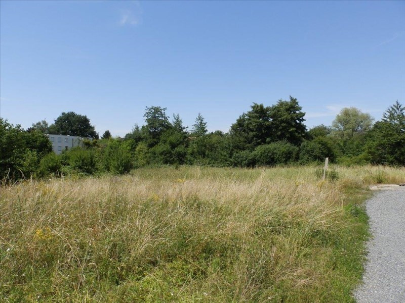 Vente terrain Yzeure 60 000€ - Photo 1
