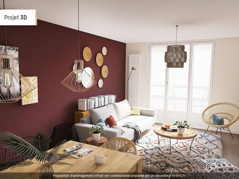 Vente appartement Le grau du roi 212000€ - Photo 1