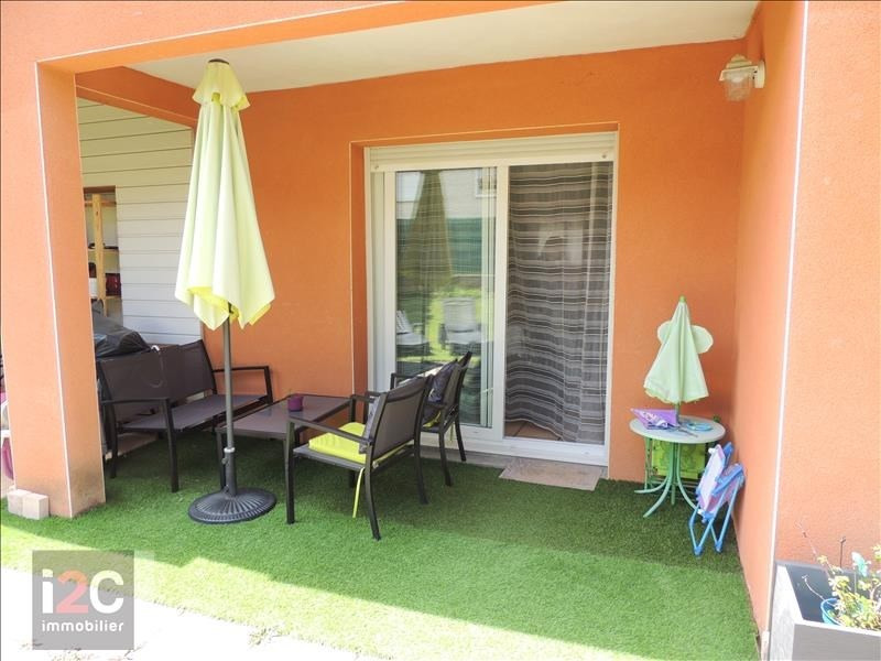 Sale house / villa St genis pouilly 570000€ - Picture 6